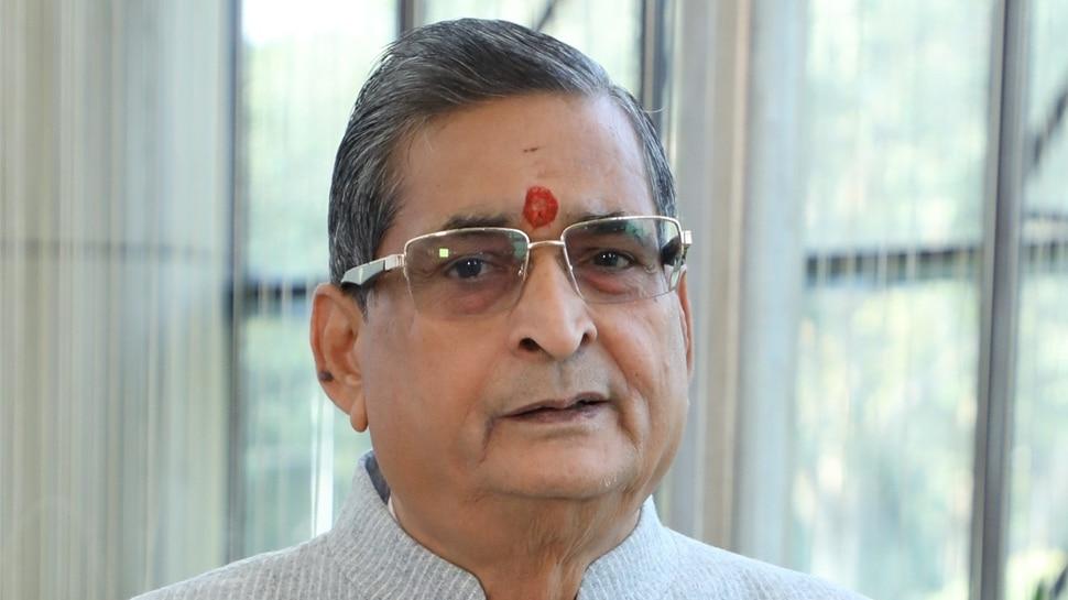 बिहार: सत्यपाल मलिक के बयान पर सियासत तेज, RK सिन्हा ने किया समर्थन