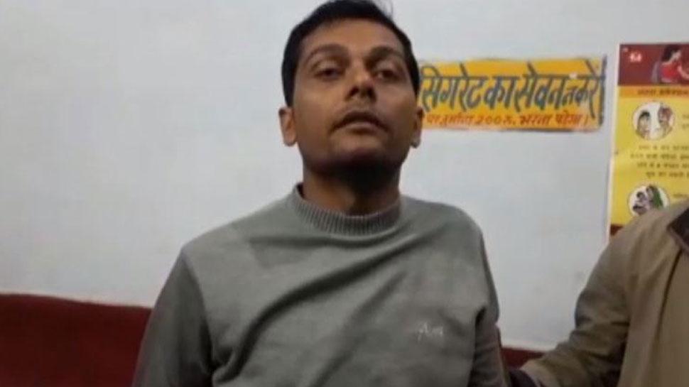 पीलीभीत: पेट्रोल पंप मालिक ने रची फर्जी लूट की साजिश, पुलिस ने किया गिरफ्तार