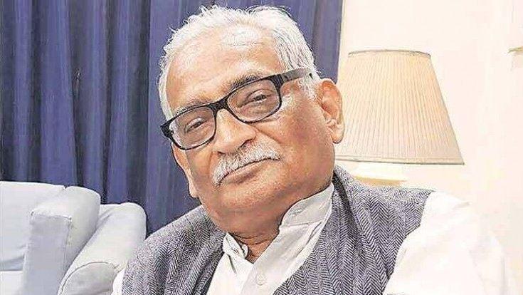 अयोध्या केस में मुस्लिम पक्ष के वकील राजीव धवन का विवादित बयान, 'देश की शांति-सौहार्द हमेशा हिंदू बिगाड़ता है'
