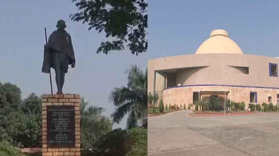 MP: महात्मा गांधी को समर्पित होगा शीतकालीन सत्र का एक दिन, खादी पहनेंगे MLA