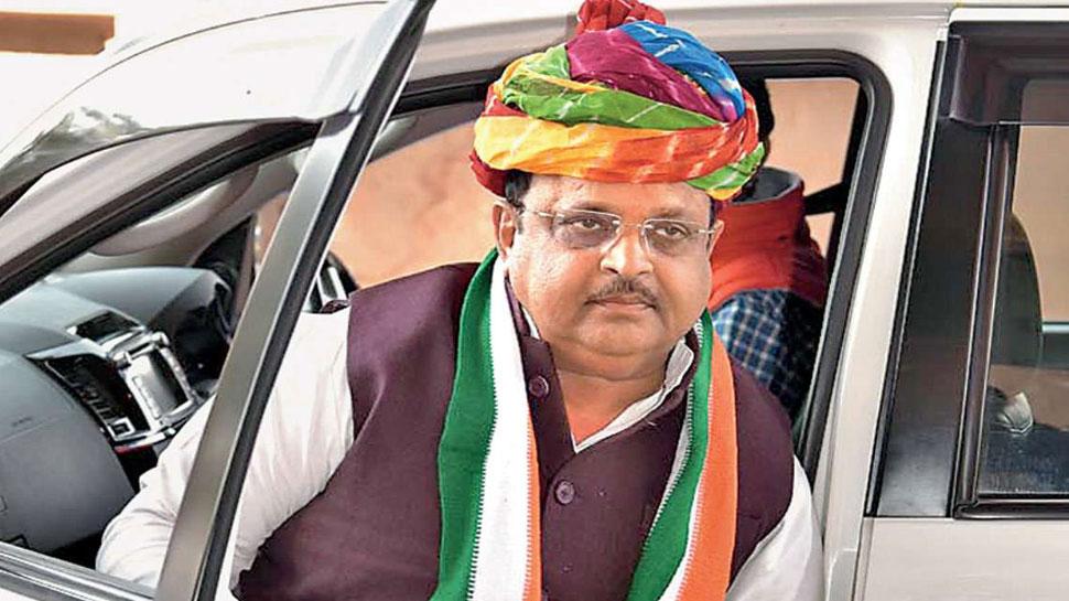 महाराष्ट्र के पॉलिटिकल घटनाक्रम ने BJP के चेहरे को जनता के सामने लाया - डॉ रघु शर्मा का हमला