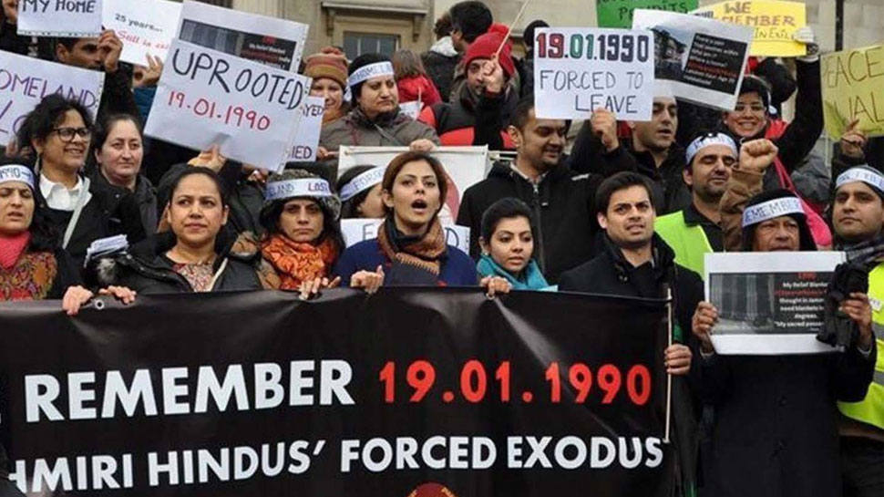 कश्मीरी हिंदू अब वापस अपने घर लौट सकेंगे : भारतीय राजनयिक