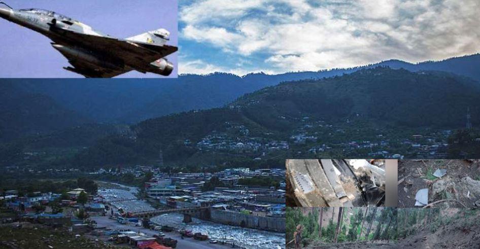 बालाकोट में पाकिस्तान फिर सक्रिय कर रहा है आतंकी संगठन
