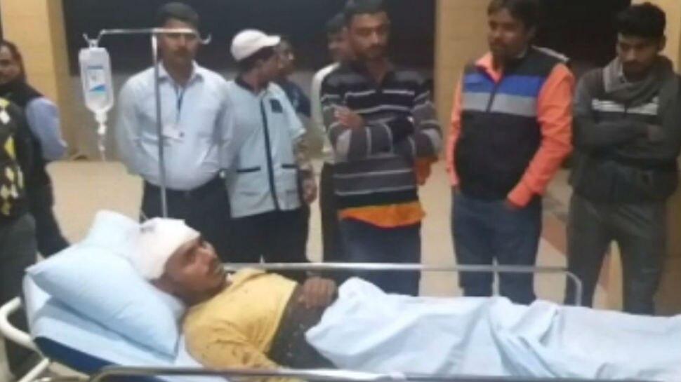 बिहार: IIT बिहटा कैंपस में हुई सात राउंड फायरिंग, तीन मजदूर घायल