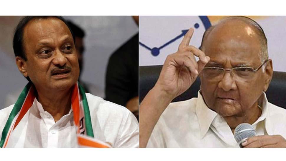 क्या अजित का भाजपा को समर्थन एक 'चाल' थी? अब इसे 'बड़ा धोखा' मान रही BJP