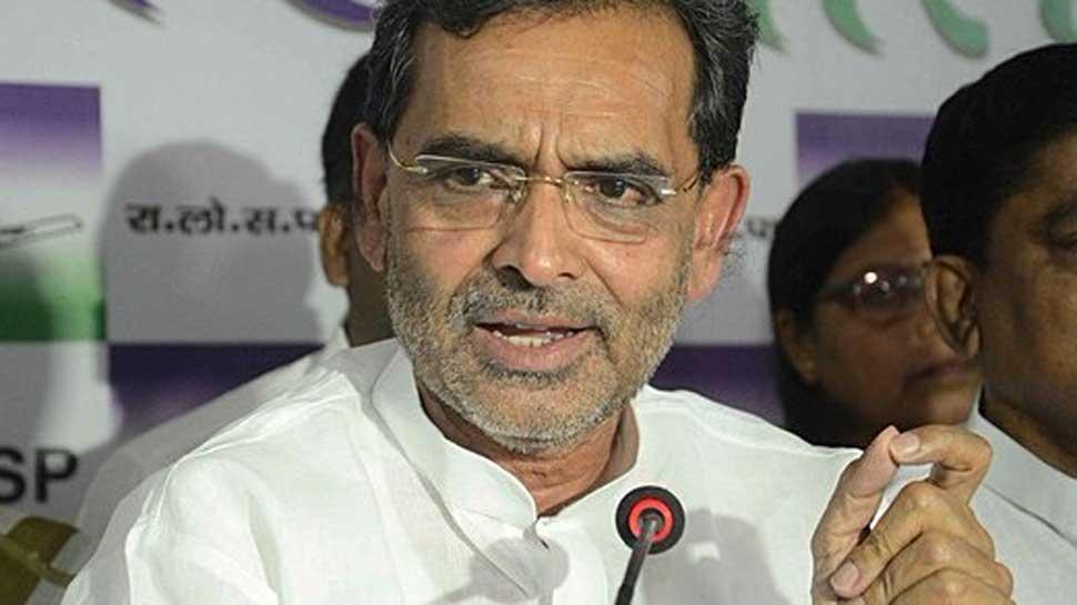 बिहार: तेज हो रही उपेंद्र कुशवाहा की NDA से जुड़ने की चर्चा, सबकी अलग-अलग राय
