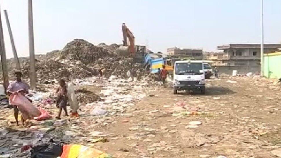बिहार: कचरा से बिजली बनाने की योजना हुई फेल, अब कचरे से मिट्टी बनाएगी सरकार
