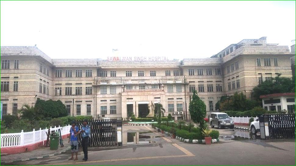 राजस्थान: प्रदेश के सबसे बड़े SMS अस्पताल में अंगदान की मुहिम ठंडे बस्ते में!