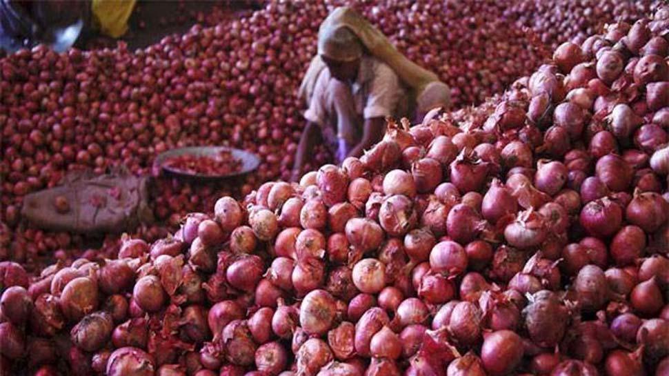 महाराष्ट्र में प्याज के दामों ने निकाले आंसू, पहुंचा 140 के पार