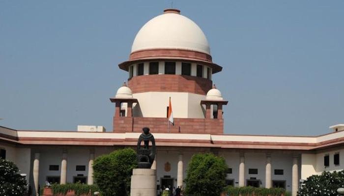 शिवसेना ने चुनाव बाद गठजोड़ कर सरकार बनाई, इसके खिलाफ याचिका पर SC में सुनवाई
