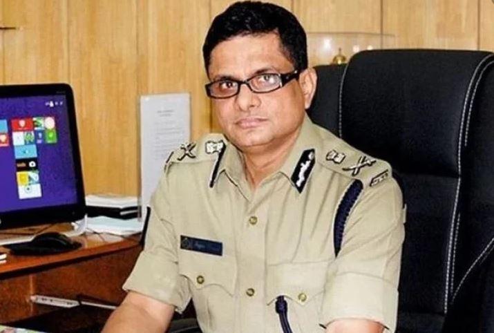ममता बनर्जी के करीबी पुलिस अधिकारी राजीव कुमार को सुप्रीम कोर्ट का नोटिस