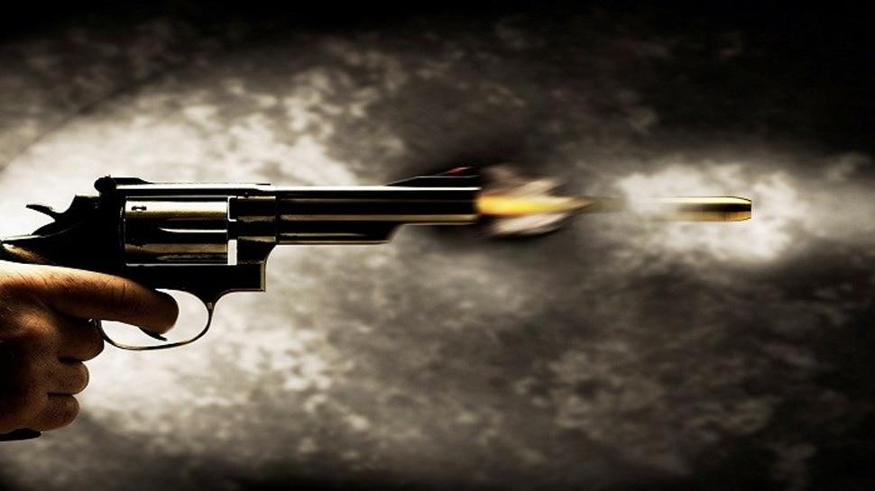 सहरसा में बेखौफ अपराधियों ने आपसी विवाद में युवक को मारी गोली, हालत गंभीर