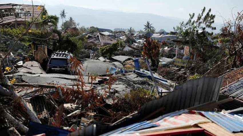 अल्बानिया में आए भूकंप में मरने वालों की संख्या बढ़कर हुई 46