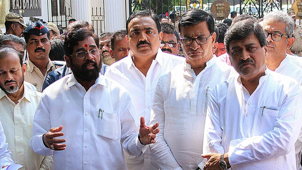 महाराष्ट्र: पदों के बंटवारे पर खींचतान जारी, दिल्ली में तय होगा विधानसभा स्पीकर का नाम