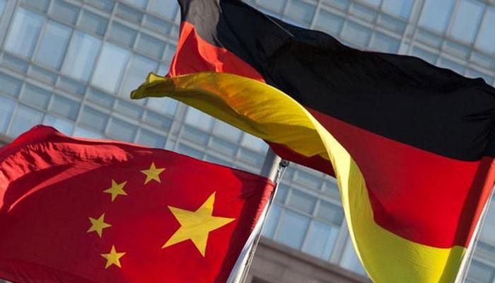 'जर्मनी और चीन महत्वपूर्ण व्यापारिक साझेदार, मशीनरी विनिर्माण और मोटर वाहन उद्योग है कोर क्षेत्र'