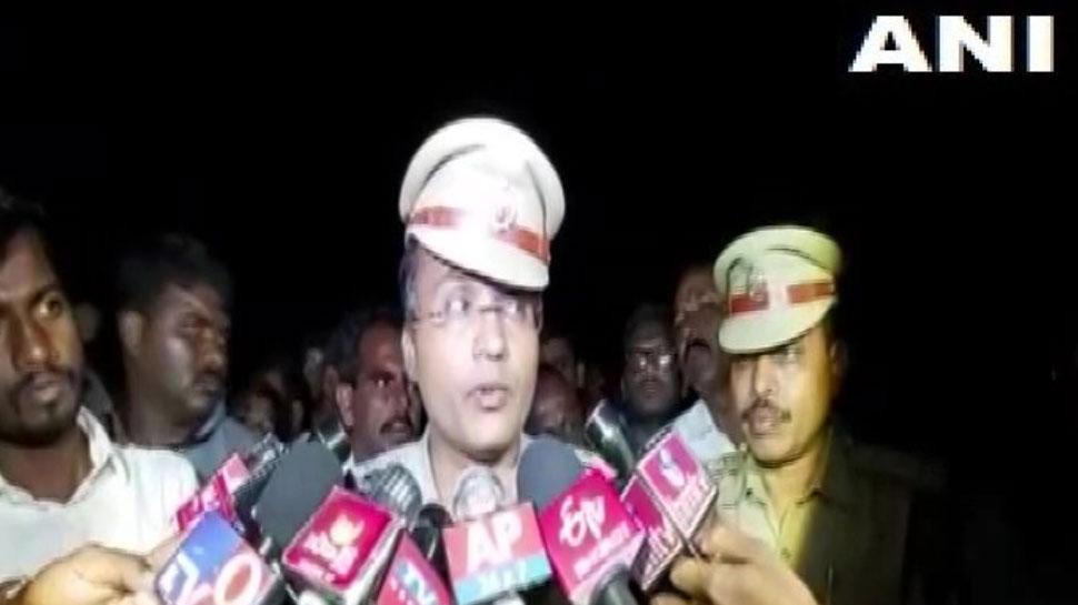 हैदराबाद में एक और महिला का जला शव मिला, जांच में जुटी पुलिस