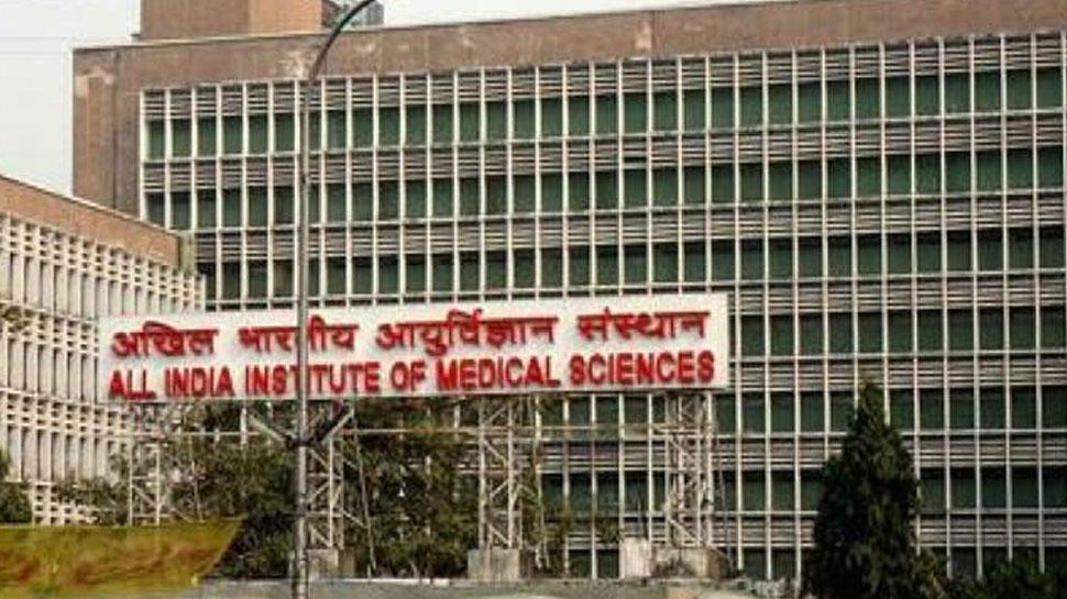 दिल्ली: AIIMS के बैंक खातों पर हुआ साइबर अटैक, 12 करोड़ रुपये गायब, मामला दर्ज