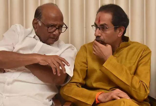 महाराष्ट्र: सरकार बनी नहीं कि शुरू हो गई पार्टियों में तनातनी
