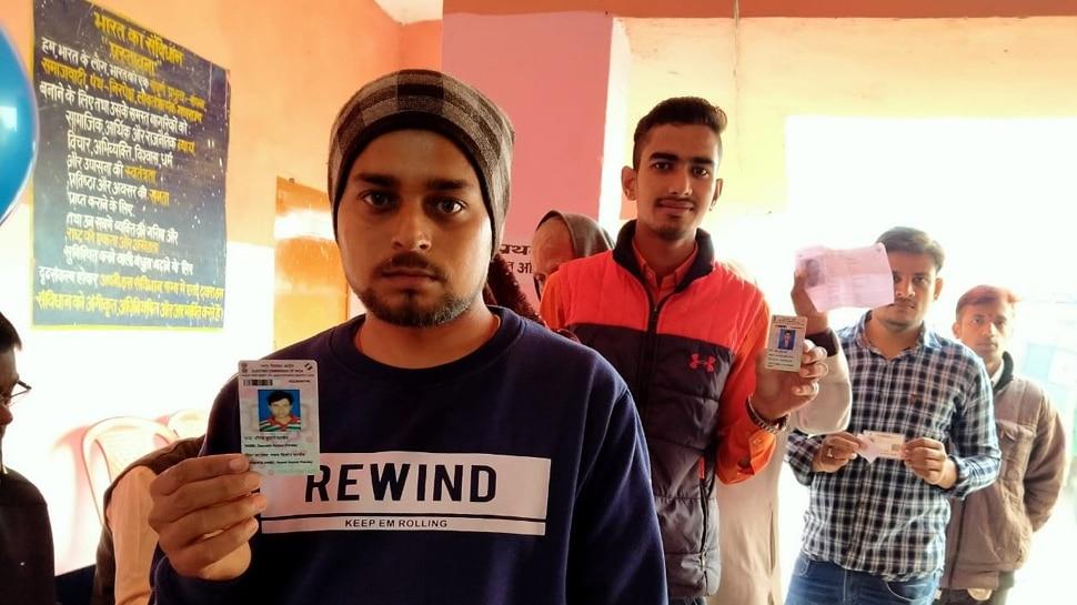 झारखंड विधानसभा चुनाव: पहले चरण में बंपर वोटिंग, 64.44 प्रतिशत लोगों ने किया मतदान