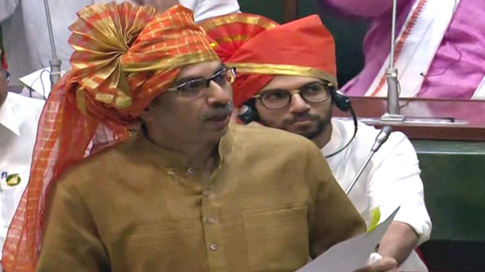 उद्धव ठाकरे का BJP पर हमला, बोले- 'मैदान से जुड़ा व्यक्ति हूं, आमने-सामने लड़ता हूं'