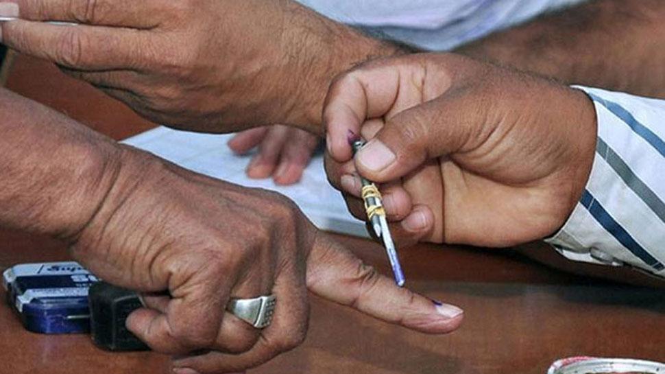 झारखंड चुनाव में दिखी नई तस्वीर, शादी से अधिक मतदान को लोगों ने दी तरजीह