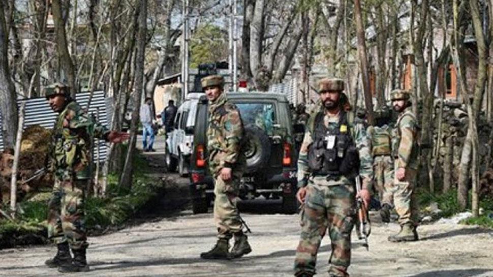 आतंक पर प्रहार! कश्मीर घाटी में पिछले एक माह में 1 आतंकी समेत 28 OGW गिरफ्तार