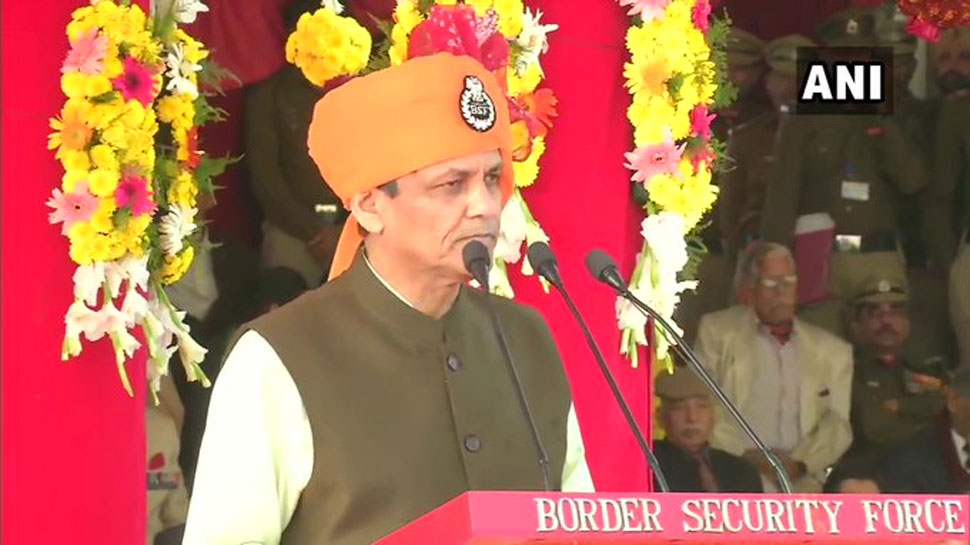 केंद्रीय गृह राज्यमंत्री ने कहा, 'करतारपुर कॉरिडोर को BSF ने सुरक्षित रखा है, दुश्मन को कई बार सोचना होगा'
