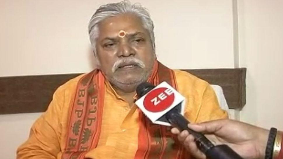 बिहार बीजेपी कोर कमिटी की दिल्ली में बैठक आज, सुशील मोदी भी होंगे शामिल