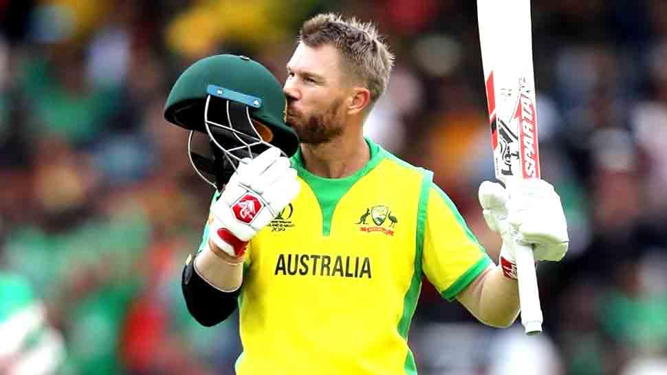 भारत का यह बल्लेबाज तोड़ सकता है लारा का 400 रन का रिकॉर्ड: वॉर्नर