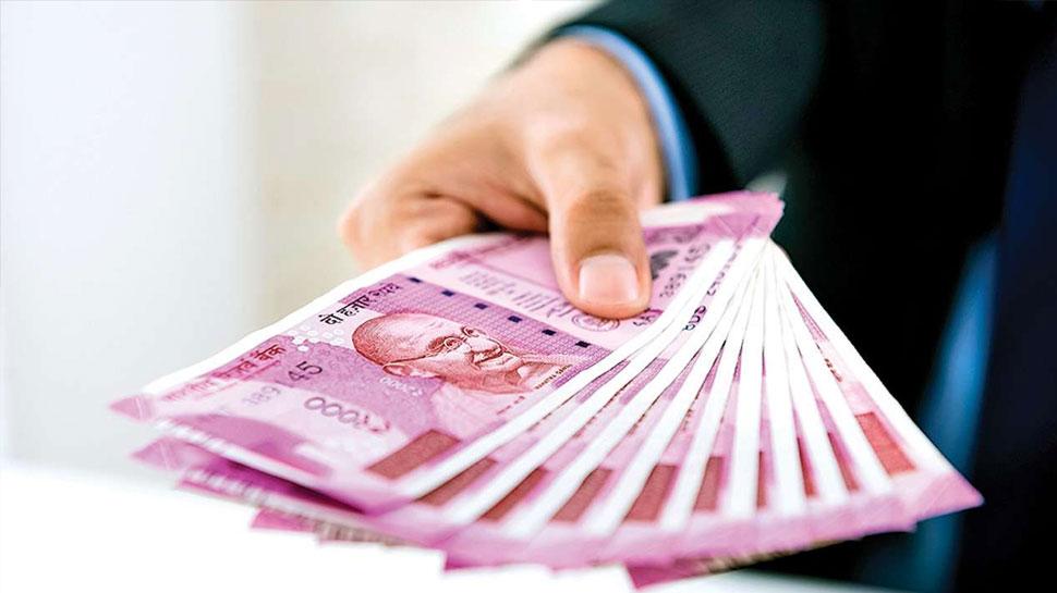 मोदी सरकार की बड़ी कामयाबी, GST कलेक्शन 1 लाख करोड़ के पार