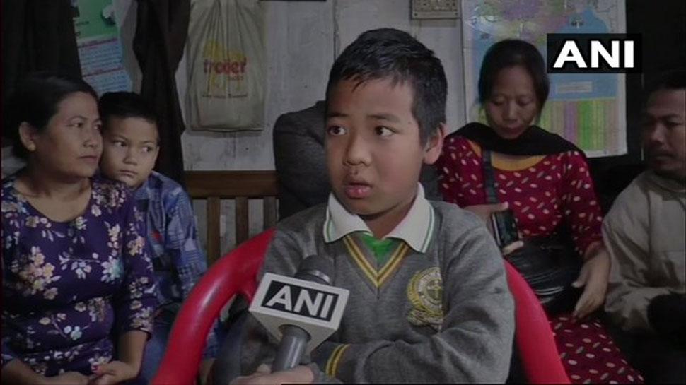 12 साल के बच्चे ने बनाया रिकॉर्ड, 10वीं की बोर्ड परीक्षा देने की मिली अनुमति