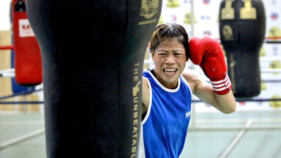 Boxing: बिग बाउट लीग आज से, पहले मैच में मैरीकॉम पर होगी नजर