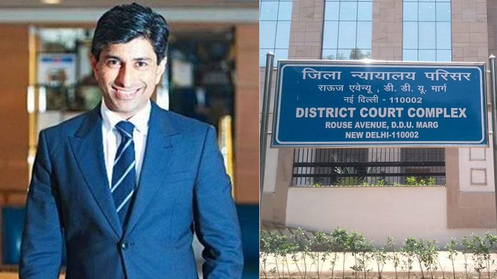 CM कमलनाथ के भांजे रतुल पुरी को मिली जमानत, अगस्तावेस्टलैंड मामले में हैं आरोपी