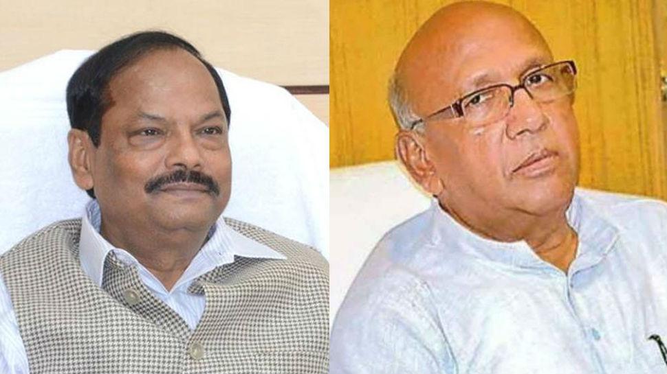 रघुवर को हराने की क्षमता सरयू में नहीं, पहले चरण से ही पार्टी को मिली बढ़त: बीजेपी