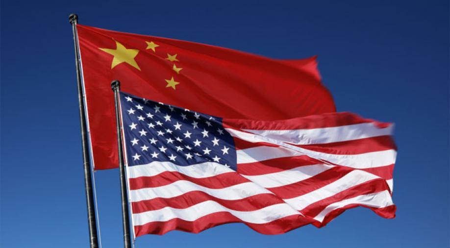 चीन ने कहा, 'हमारे अंदरूनी मामलों में दखल देने की कोशिश कर रहा है अमेरिका'