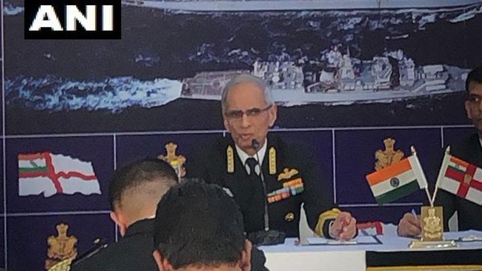 बढ़ने वाली है भारतीय नौसेना की ताकत, अमेरिका से जल्द मिलेंगे 24 मल्टी रोल हेलीकॉप्टर
