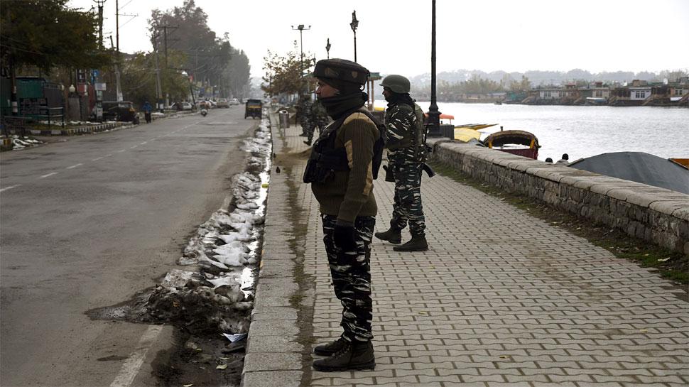लोकसभा में गृह मंत्रालय ने कहा, 'जम्मू-कश्मीर में 5 अगस्त के बाद आतंकी घटनाओं में आई कमी'
