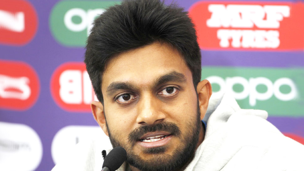 टीम इंडिया से बाहर चल रहे विजय शंकर को मिली बड़ी जिम्मेदारी, DK को झटका