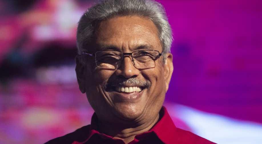 श्रीलंका: राजपक्षे ने ईस्टर संडे आतंकी हमलों की जांच तेज करने के दिए निर्देश