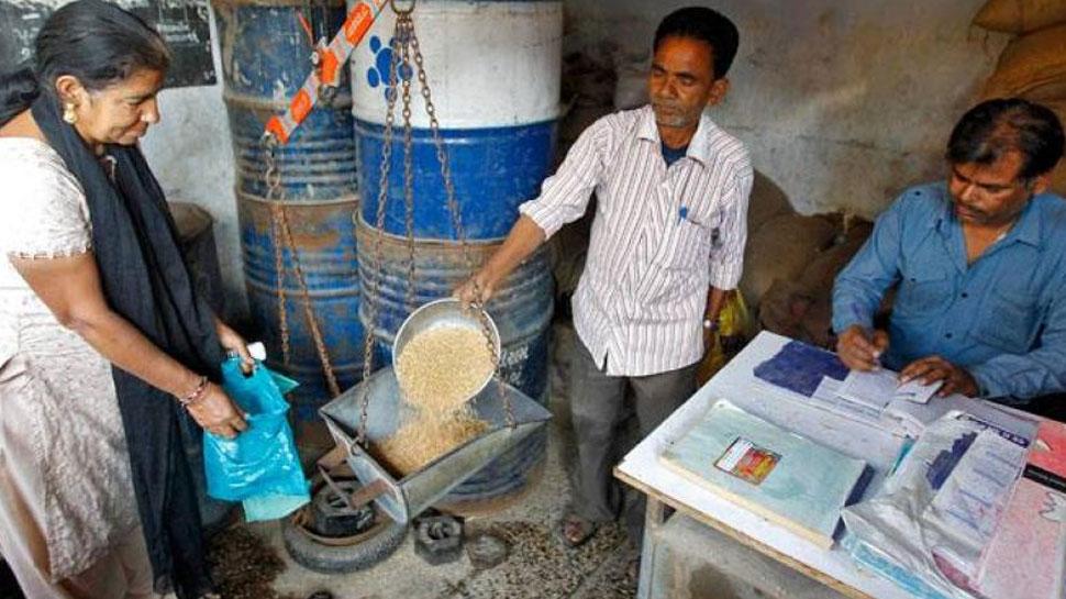 जयपुर: राशन कार्डधारियों की पोर्टेबिलिटी व्यवस्था बन्द, अब 30 दिन मिलेगा राशन