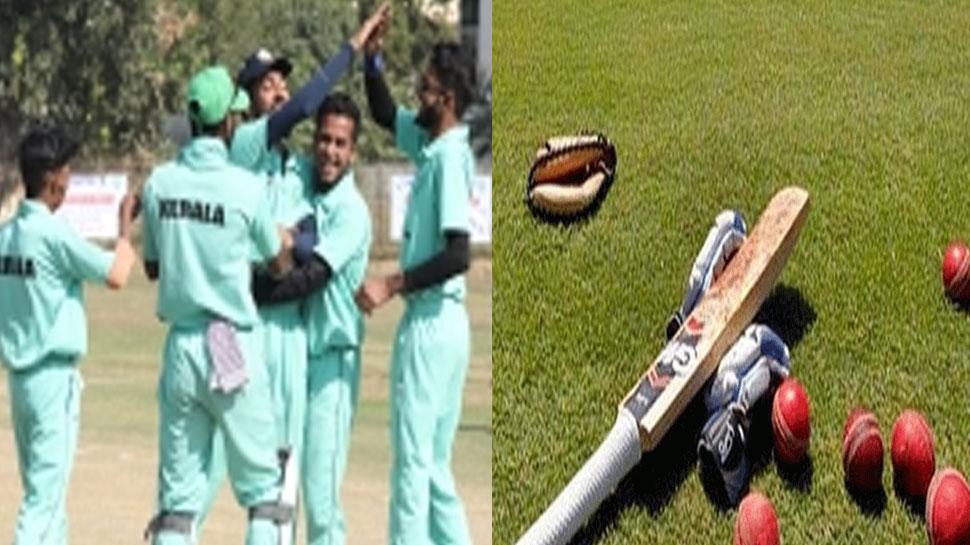 उदयपुर: राष्ट्रीय दृष्टिहीन क्रिकेट चैम्पियनशिप में केरल ने दी राजस्थान को मात