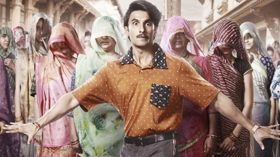 रिलीज हुआ रणवीर सिंह की अगली फिल्म का First Look, जानिए कैसे हैं 'जयेश भाई जोरदार'!