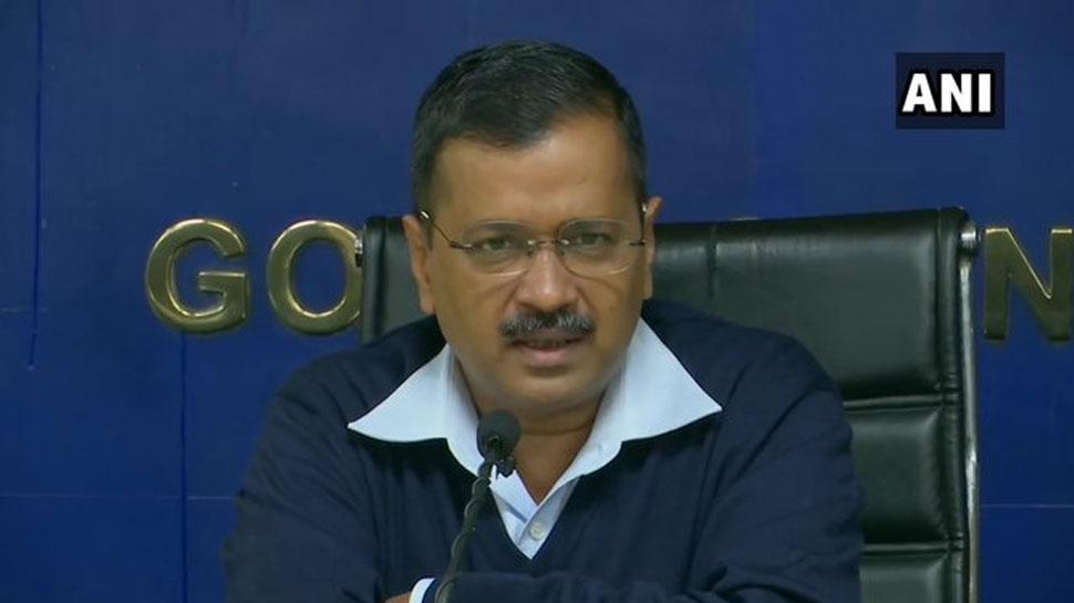 दिल्ली में 16 दिसंबर से फ्री WiFi, मुख्यमंत्री अरविंद केजरीवाल ने किया ऐलान
