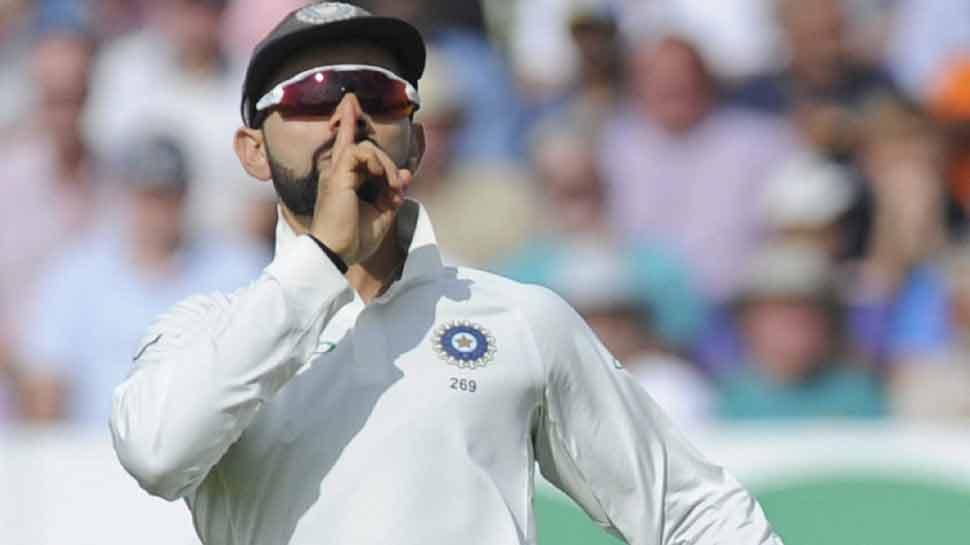 ICC Ranking: कोहली ने स्मिथ से फिर छीना नंबर-1 का ताज, शमी की टॉप-10 में एंट्री