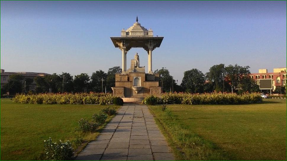 सेंट्रल पार्क की तर्ज पर जयपुरवासियों को नए सिटी पार्क की सौगात, CM गहलोत ने की पहल