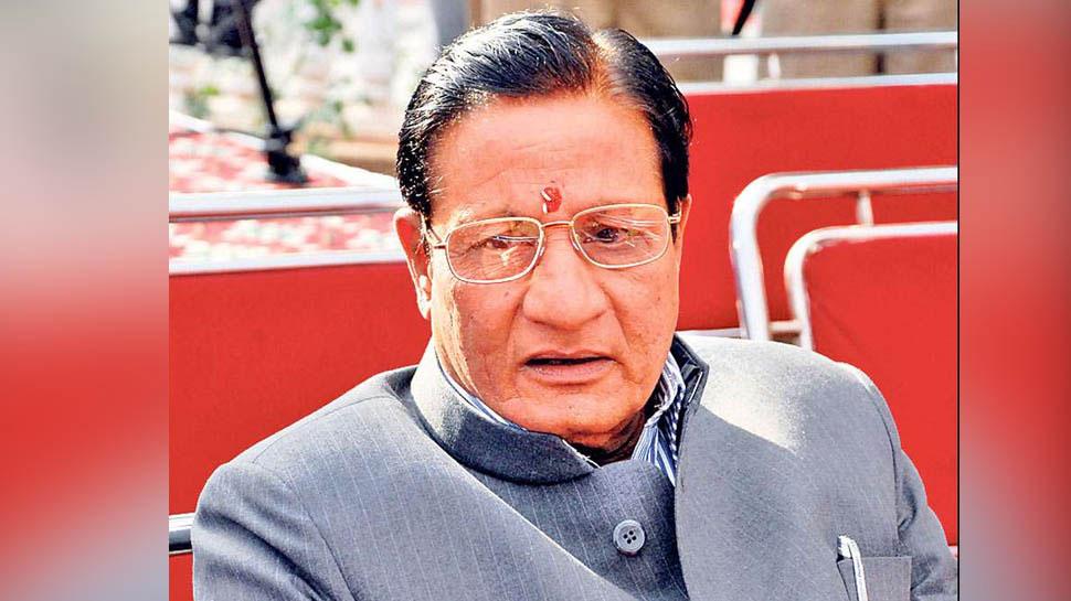 प्रताप नगर में बनेगी जयपुर की चौपाटी, नगरीय विकास मंत्री शांति धारीवाल ने किया शिलान्यास
