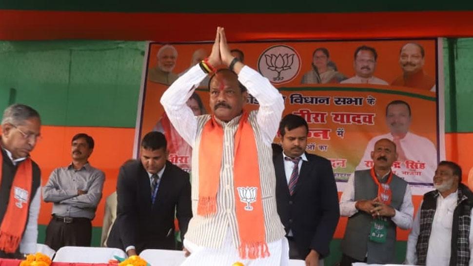 झारखंड चुनाव : सबके मन में एक ही सवाल, क्या CM रघुवर इस 'अनचाहे' ट्रेंड को तोड़ पाएंगे?