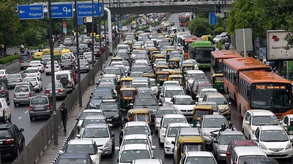 अब दिल्ली ट्रैफिक पुलिस, डब्ल्यूआरआई के साथ मिलकर शहर को बनाएगी जाम फ्री