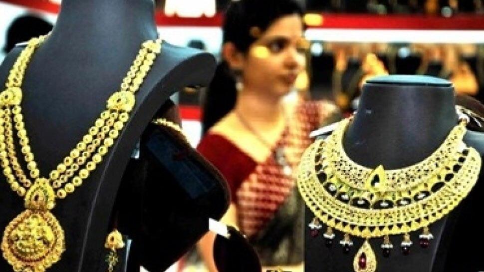 नवंबर में भारत ने किया 78 टन गोल्ड का आयात, 5 महीने के बाद सबसे ज्यादा