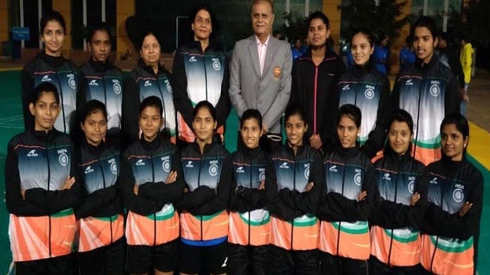 13वें दक्षिण एशियाई खेल: भारत ने खो-खो में जीते 2 सुनहरे खिताब